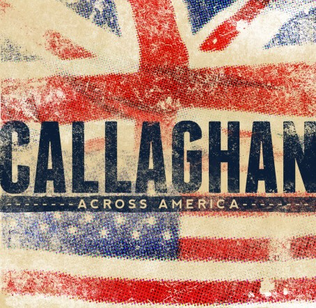 callaghan across america